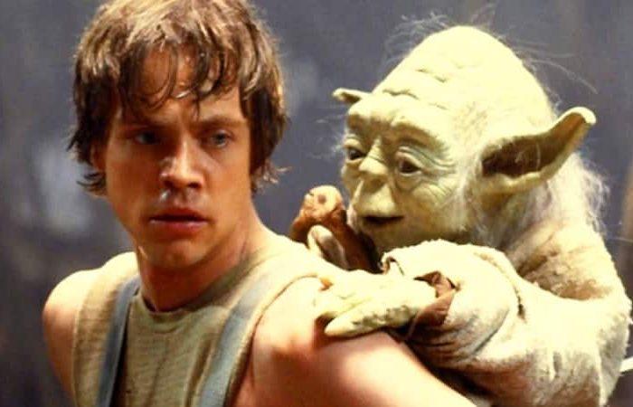 capture d'écran de Star Wars