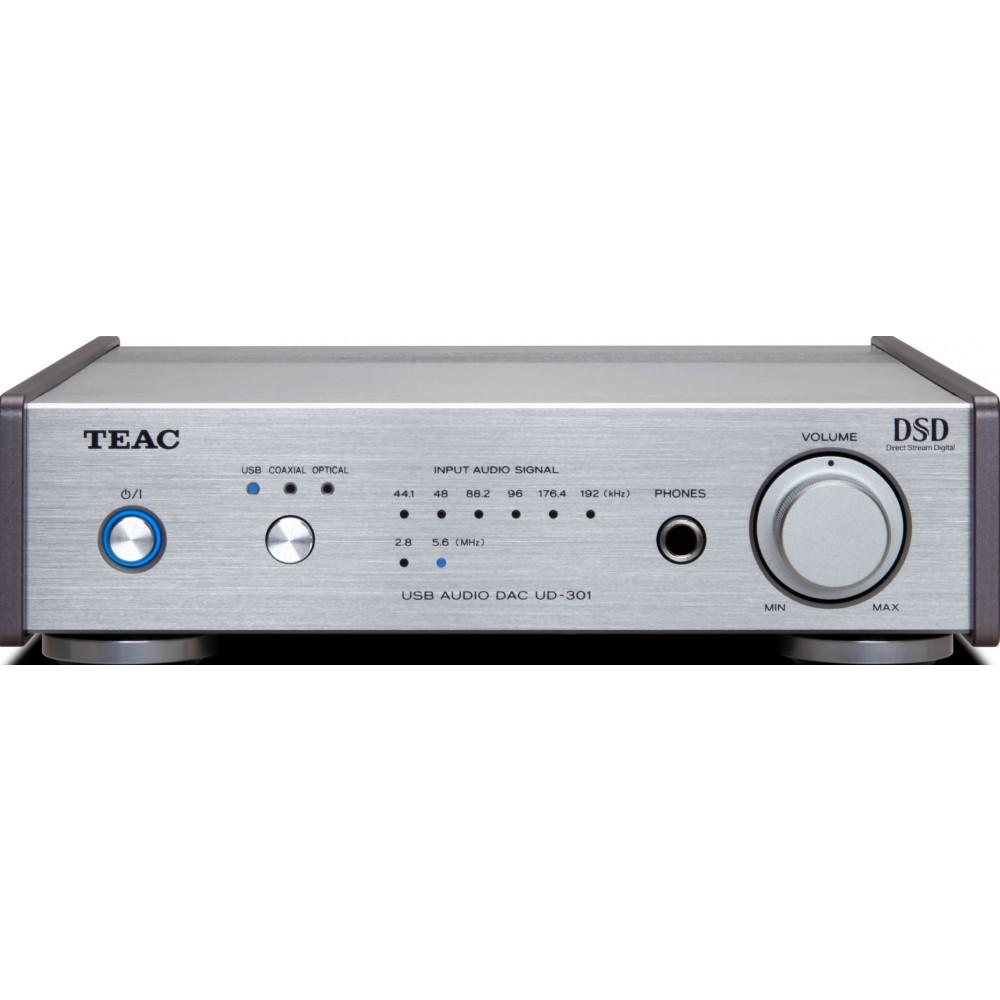 DAC audio TEAC